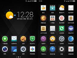 360手机ICON