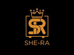 希瑞箱包 logo