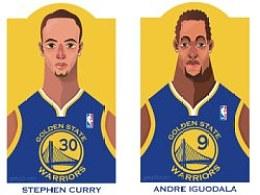 NBA球星系列《射吧-我勇》