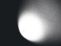 ps模糊效果模糊婆婆粒子教学设计场景花图片