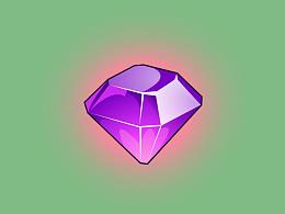 游戏UI之书宝石标教程2