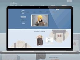 lucy&jeff童装整套品牌视觉设计