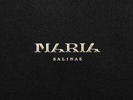 Maria Salinas \ Brand Design.————