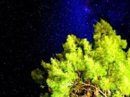 旅途-那些路上的星空(1)