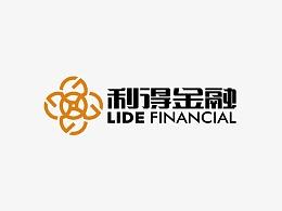 利得金融logo YKSJ设计 第三篇