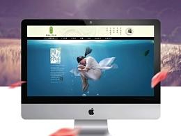 原创作品:网页设计