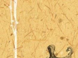 【插画欣赏】《爱绘生活--24位插画师的插画教室》插画师--小花与美丽,之二。