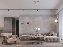 Home Design丨长沙·明昇壹城130㎡