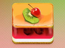 蛋糕icon