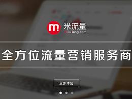 网络公司企业网站