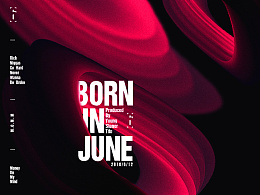 《Born In June》混合实验