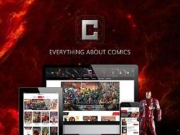 Comics App