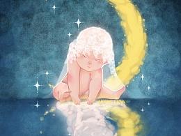 月亮的孩子