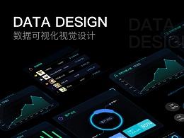 Data visualization design数据可视化设计及动效