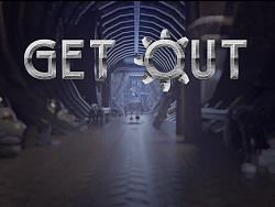 一份诚恳的三维动画毕业作品——《Get out》