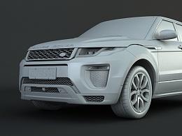 Land Rover 极光2016