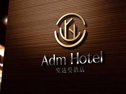 spa酒店logo