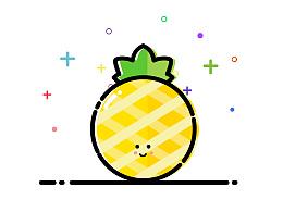 meb风格 小水果