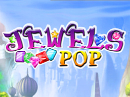 jewels pop
