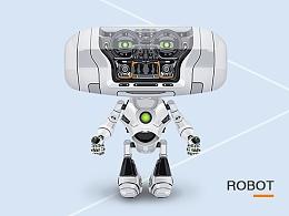 鼠绘机器人