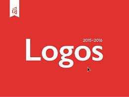 2015-2016品牌设计合辑