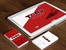 TCRS网页