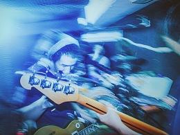 Photography|来自莲城车库的摇滚精神'OD'