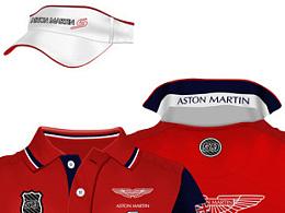 阿斯顿马丁S系列-高尔夫球服