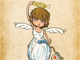 《是我,天使》II