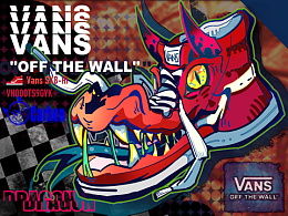VANS |OFF THE WALL