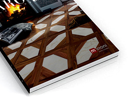 mirroni画册,从找场景图到摄影到把地板P进场景····