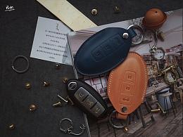 日产尼桑/英菲尼迪车钥匙套