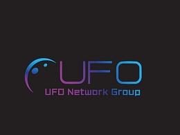 UFO Network Logo