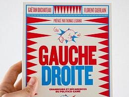 《Gauche Droite》