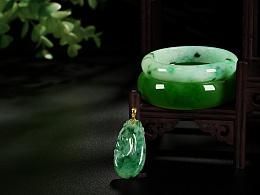 珠宝摄影/玉石/翡翠