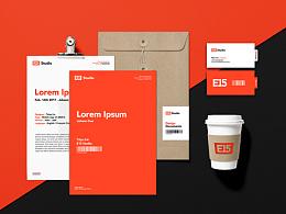 E15 Studio - Brand Design