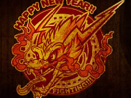 Dragon year !!