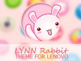 LYNNRabbit