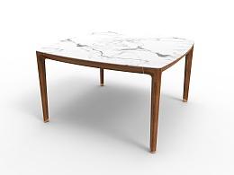 餐桌 设计