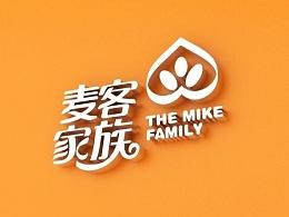【醒狮】- 深圳麦客家族中式餐饮品牌全案