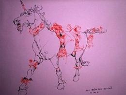 2015 Trojan Horse was a Unicorn,金政基大师