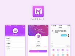 魔镜在线3.0.2最新版本展示