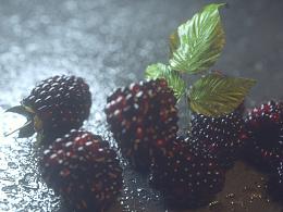 Octane Render:树莓