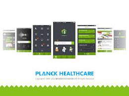 健康类App