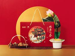 颐和园✖️考拉工厂店新年礼盒