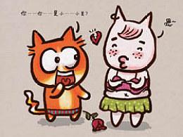 《猫言猫语3》已上市,谢谢支持!