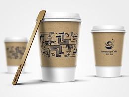 觅见创业咖啡