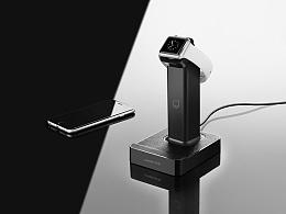 Iwatch磁力充电器