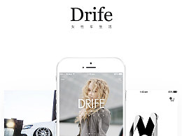 Drife Redesign