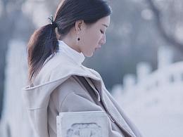 冬日 芦苇